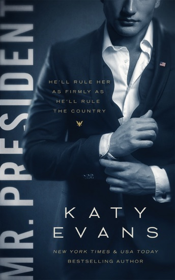 Mr. President by Katy Evans pdf download