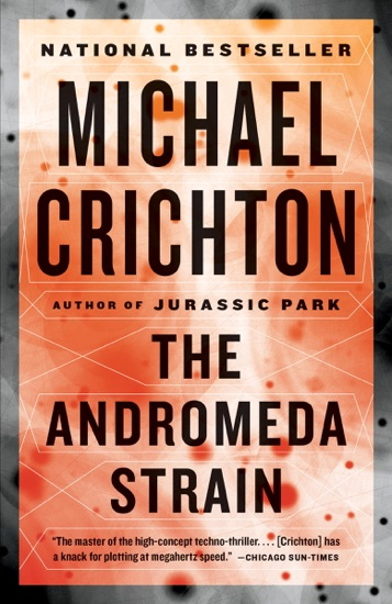 The Andromeda Strain by Michael Crichton pdf download