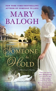 Someone to Hold - Mary Balogh pdf download