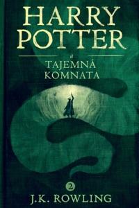 Harry Potter a Tajemná komnata - J.K. Rowling & Vladimír Medek pdf download