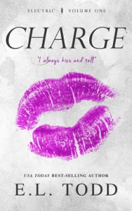 Charge (Electric #1) - E. L. Todd pdf download