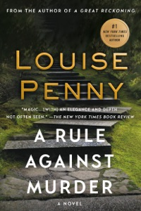 A Rule Against Murder - Louise Penny pdf download
