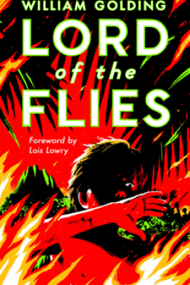 Lord of the Flies - William Golding, Lois Lowry & Jennifer Buehler