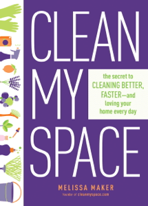 Clean My Space - Melissa Maker pdf download
