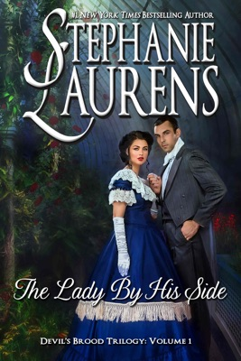 The Lady By His Side - Stephanie Laurens pdf download