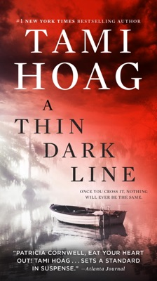 A Thin Dark Line - Tami Hoag pdf download