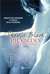 Ricordo inconfessabile - Shayla Black pdf download