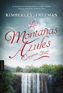 Las montañas azules - Kim Wilkins & Carmen Ternero Lorenzo pdf download