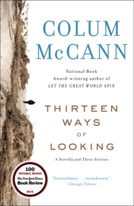 Thirteen Ways of Looking - Colum McCann pdf download