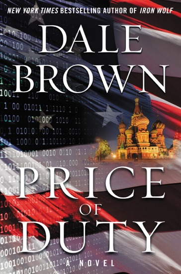 Price of Duty by Dale Brown PDF Download