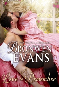 A Love to Remember - Bronwen Evans pdf download