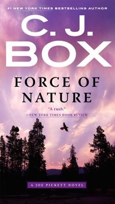 Force of Nature - C. J. Box pdf download