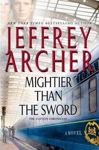 Mightier than the Sword - Jeffrey Archer pdf download