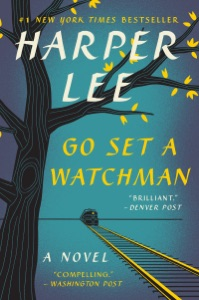Go Set a Watchman - Harper Lee pdf download