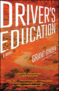 Driver's Education - Grant Ginder pdf download