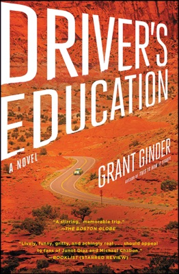 Driver's Education - Grant Ginder pdf download