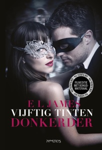 Vijftig tinten donkerder - E L James pdf download