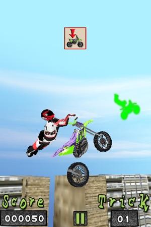 Jeux De Moto Cross Freestyle : cross, freestyle, EXtreme, MotoCross, L'App, Store