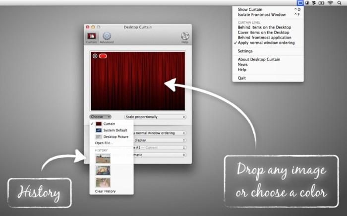 Desktop Curtain Screenshot 02 1353w1n
