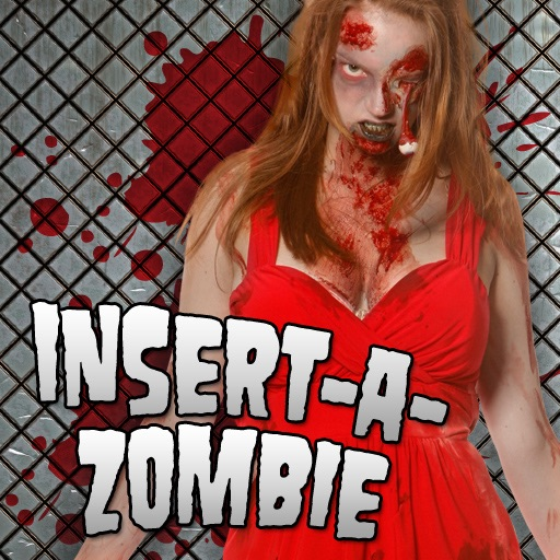Insert-A-Zombie