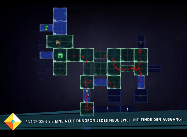 Dungeon of the Endless Screenshot