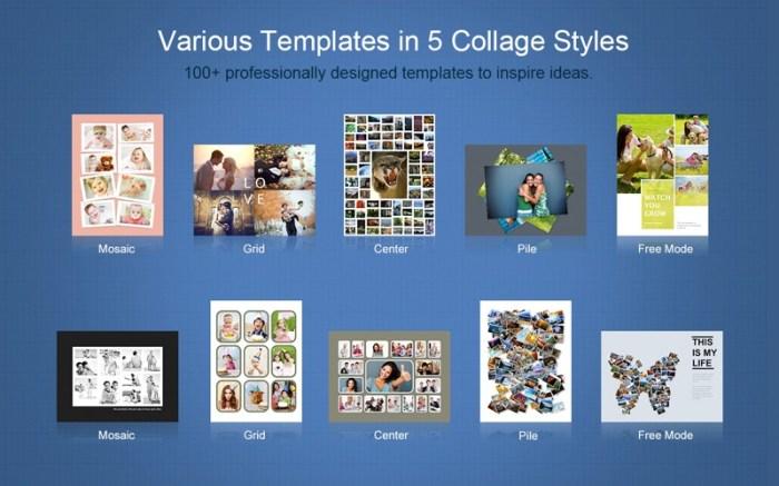 CollageIt 3 Pro Screenshot 01 139h9rn