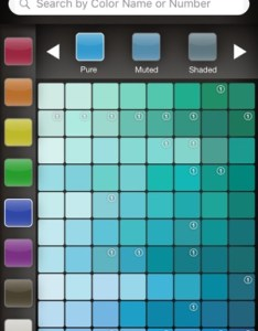 Iphone screenshots also colorsmart by behr mobile on the app store rh itunesle