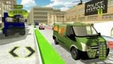 ピザの配達van-フードトラック運転手のゲーム紹介画像3