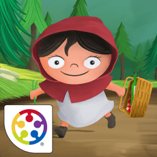 Little Red Riding Hood eBook by SmartGames