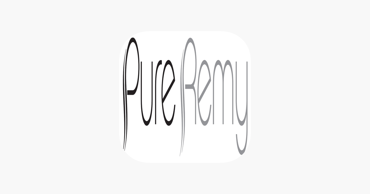 ‎My Pure Remy on the App Store