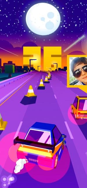 Dashy Crashy Screenshot