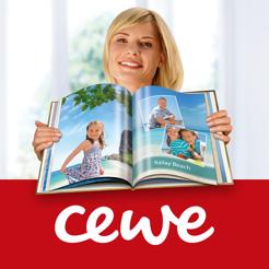 CEWE Fotowelt: Fotobuch & mehr