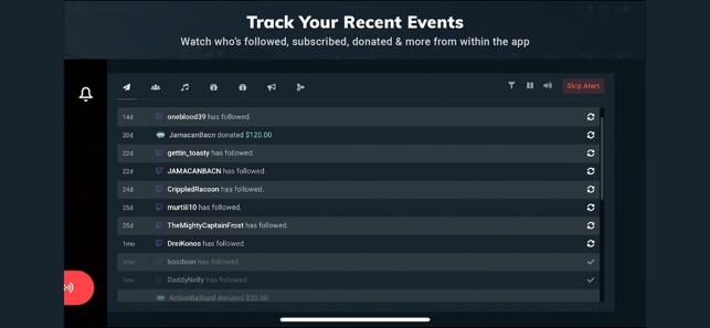 streamlabs stream live on
