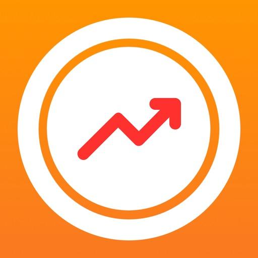 ビットコイン・仮想通貨が貯まる-ぴたコイン