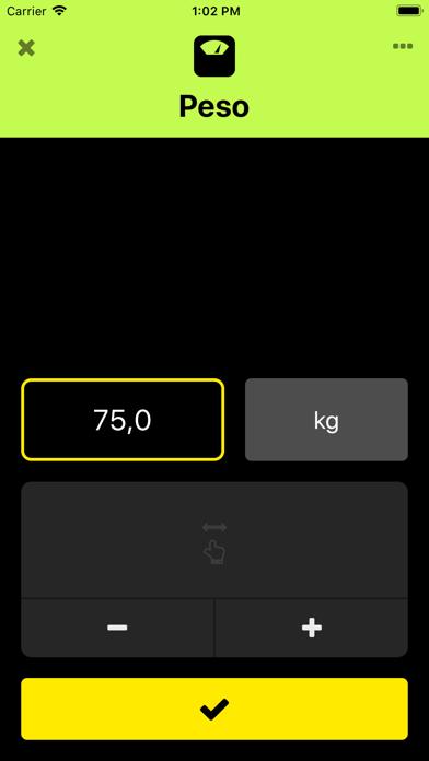 HealthFace iPhone