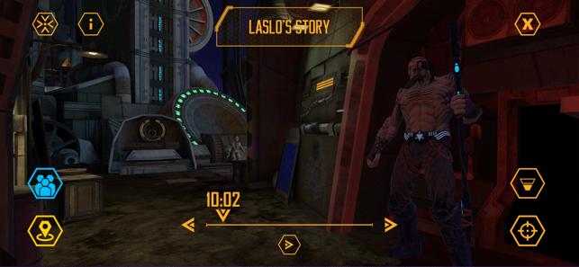 Eleven Eleven Screenshot