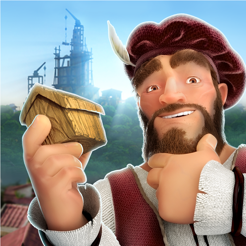 ‎Forge of Empires: Build a City