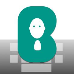 Bobble GIF Stickers Keyboard