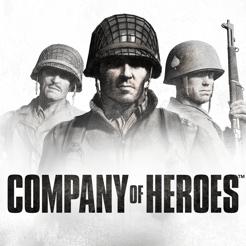 ?Company of Heroes