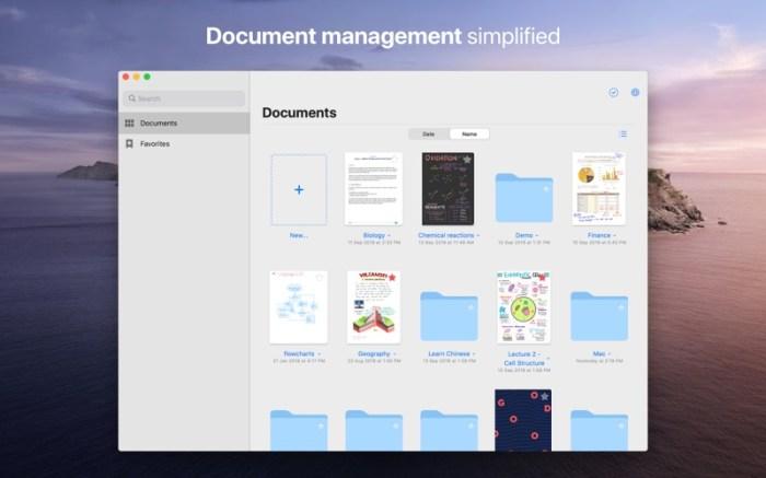 GoodNotes 5 - Notes & PDF Screenshot 02 ikzebvn