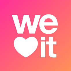‎We Heart It