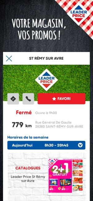 Www.leaderprice.fr Pour Gagner Des Bons D'achats : www.leaderprice.fr, gagner, d'achats, Leader, Price, Store