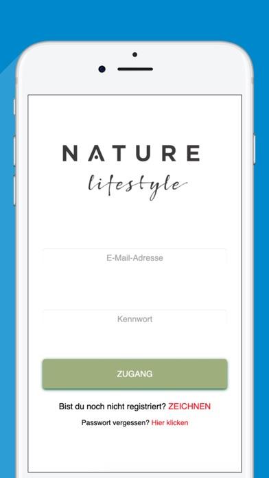 Nature lifestyle