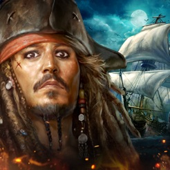 ‎Pirates of the Caribbean : ToW