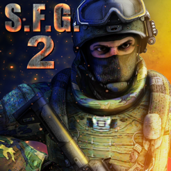 ‎Special Forces Group 2