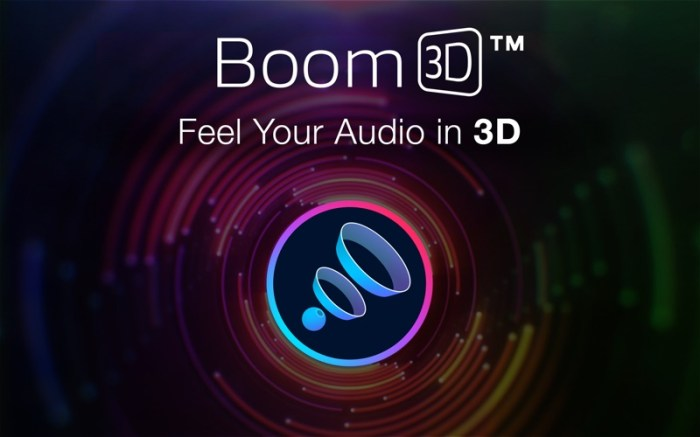 Boom3D: Volume Booster and EQ Screenshot 1 1jx8oukn