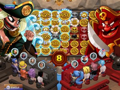 bullys casino lethbridge Slot