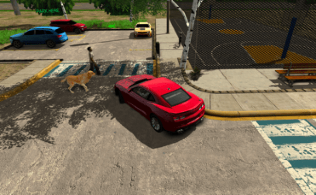 Car Parking Multiplayer For Pc Download Free Games App