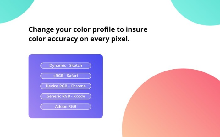 Drop - Color Picker Screenshot 05 133brun