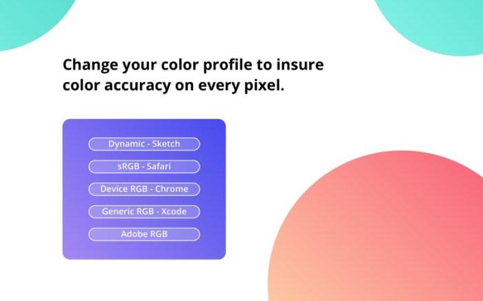 Drop - Color Picker Screenshot 05 f8lwbgn